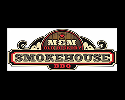 M&M Old Hickory Smokehouse BBQ