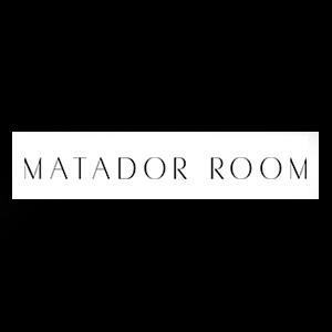 Matador Room